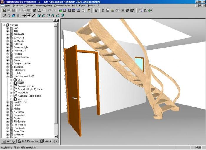 Imagine software CAD/CAM