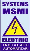 Logo Systems MSMI Electric